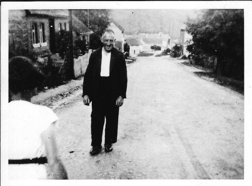 Arthur Ermann i Rhaunen