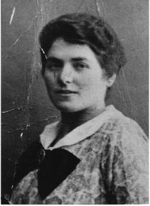 Frieda Ermann