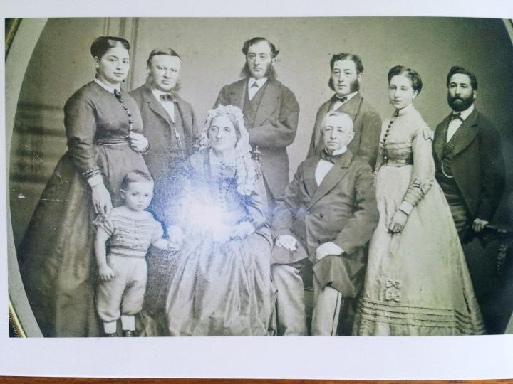 2. Familjen Labatt