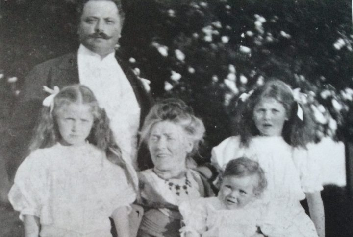 Familjen Westergren