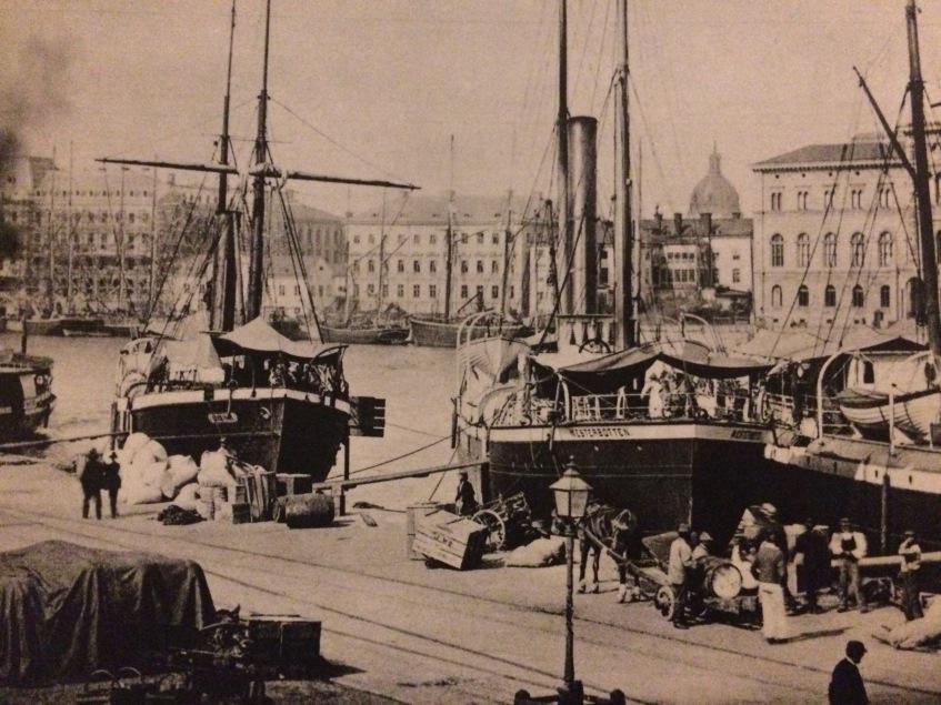 Stockholm 1865